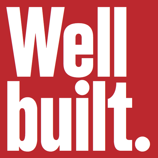 Well Built exhibition at the Museum of Architecture